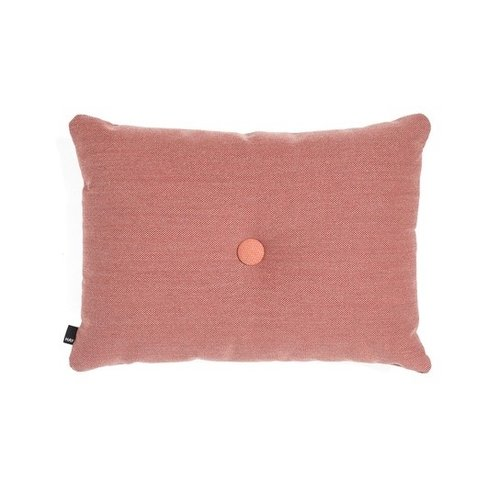 HAY Cushion Dot rose