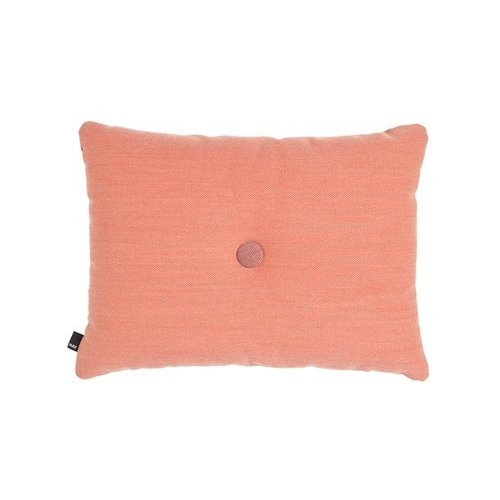 HAY Cushion Dot coral