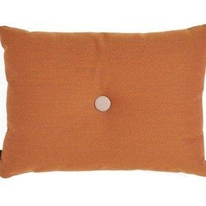 HAY Cushion Dot orange