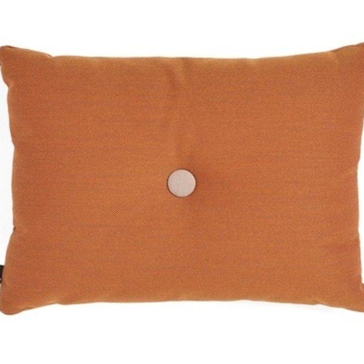 HAY HAY cushion Dot orange