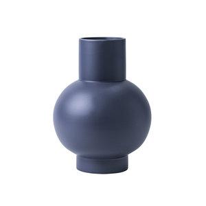 raawii Strøm vase large purple
