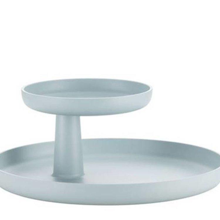 Vitra Vitra Rotary Tray ice grey
