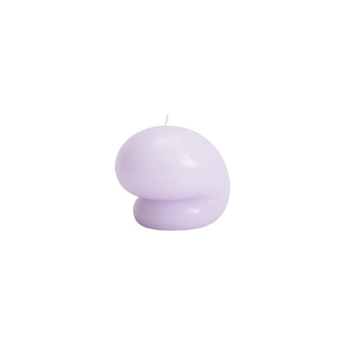 Areaware Candle Goober EL purple