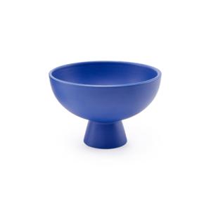 raawii Raawii bowl M blauw