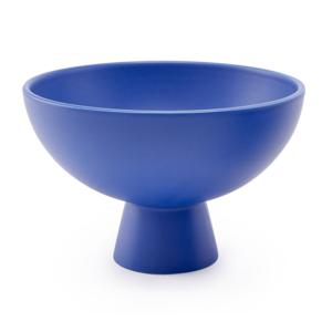 raawii Raawii bowl L blauw