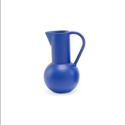 raawii Strøm karaf medium blauw