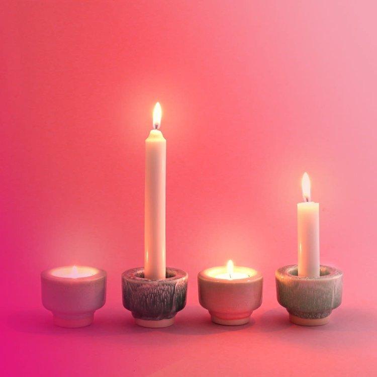 Arhoj Arhoj candle holder Glow cobra