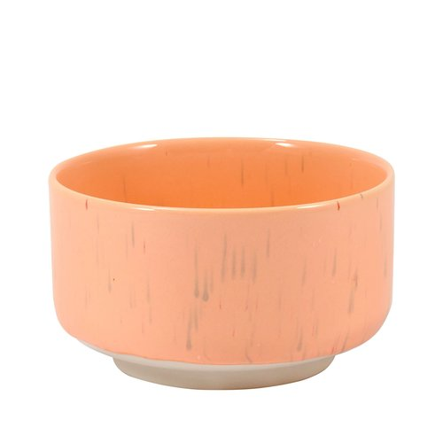 Studio Arhoj Munch Bowl peach pitt