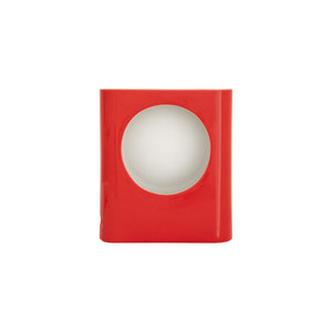 raawii Raawii lamp SIGNAL orange red