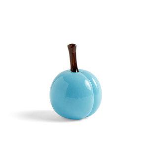 HAY Glazen pruim blauw
