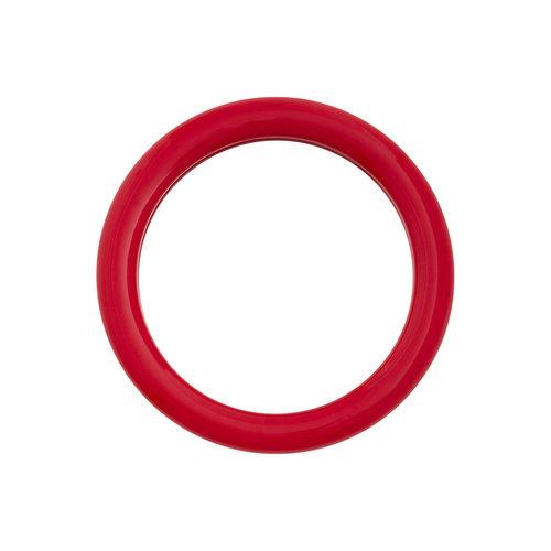 raawii Spiegel Duplum rood