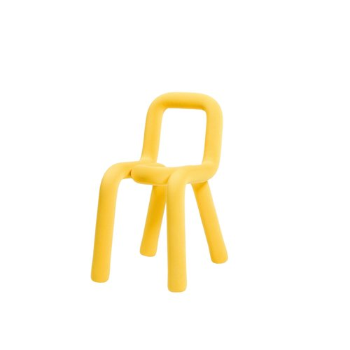 Moustache Moustache Bold Chair geel
