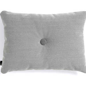 HAY Cushion Dot grey