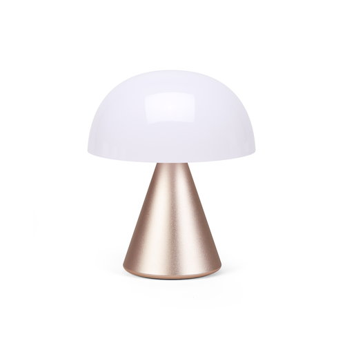 Lexon Medium lamp Mina goud