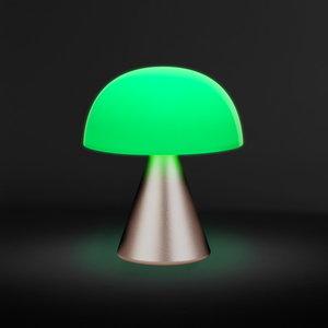 Lexon Lexon lamp Mina medium goud