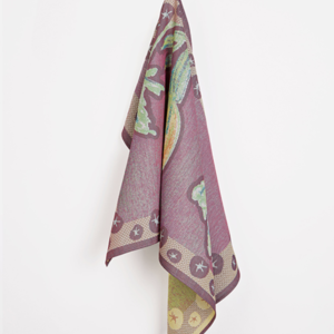 Textielmuseum Tea towel Flore di Zucca