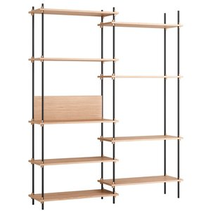 Moebe Moebe cupboard set 07 high double