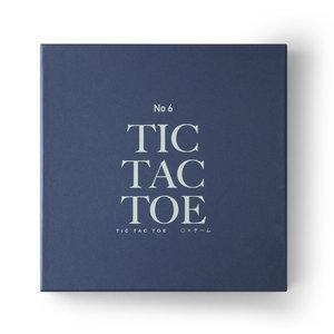 Printworks Spel Tic Tac Toe