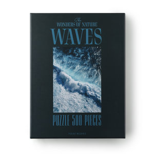 Printworks Puzzle Wave