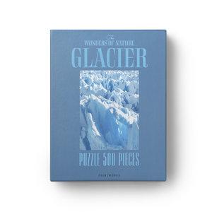 Printworks Puzzel Glacier