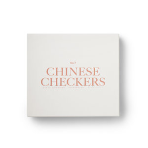 Printworks Spel Chinese Checkers