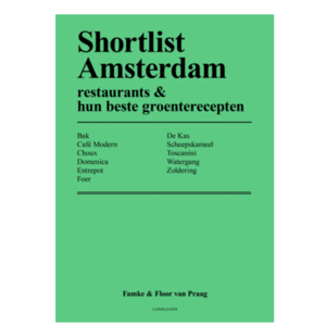 Shortlist Amsterdam Groen