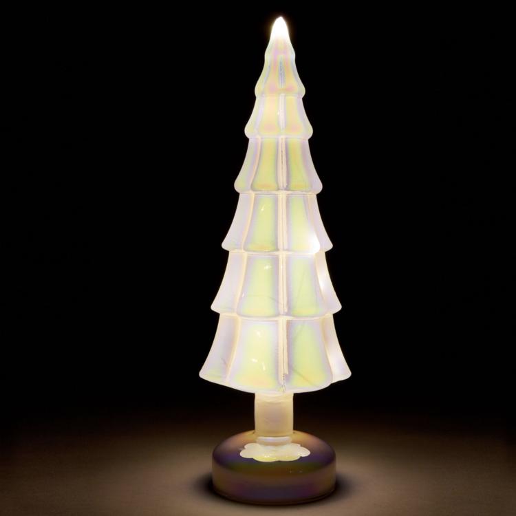 MoMA MoMA Tree Light White