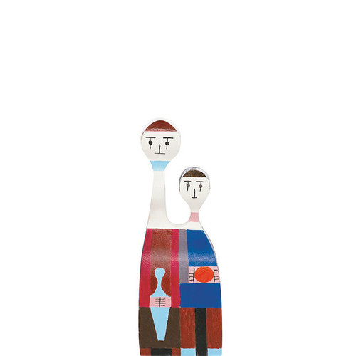 Vitra Vitra Wooden Doll no11