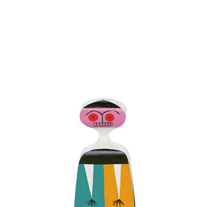 Vitra Vitra Wooden Doll no3