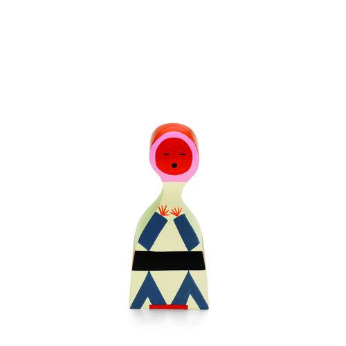 Vitra Vitra Wooden Doll no18