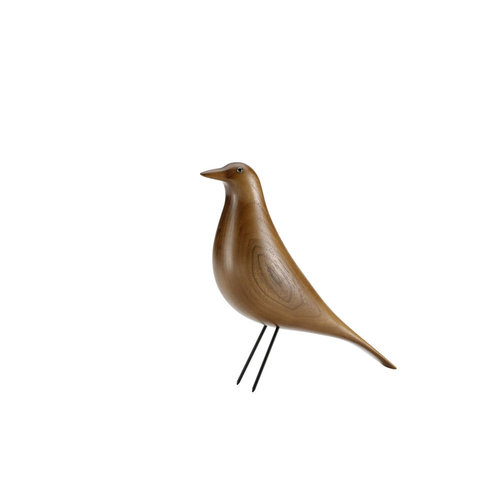 Vitra Vitra Eames House Bird walnut