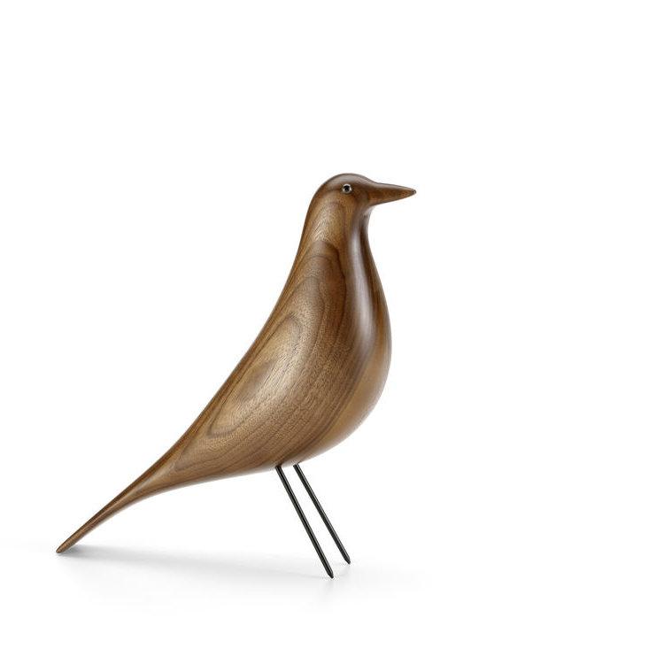 Vitra Vitra Eames House Bird walnut