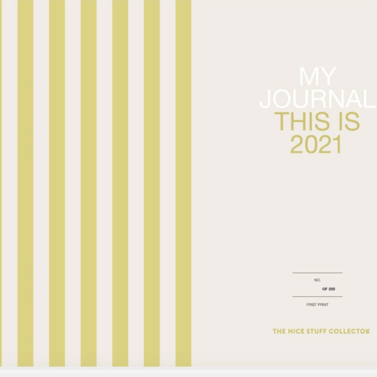 The Collector Journal