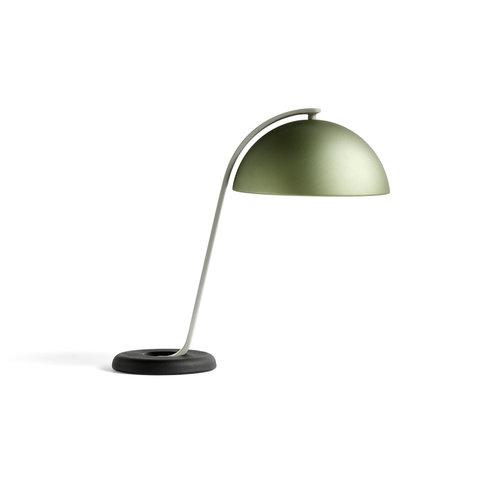 HAY Lamp Cloche mint groen