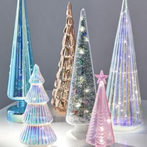 MoMA MoMA Tree Light Snowy Wonderland