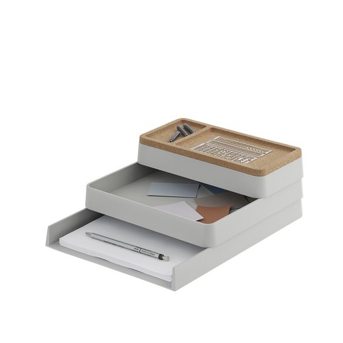 Muuto Organizer Arrange Desktop set 1