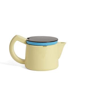HAY Koffiepot Sowden S geel