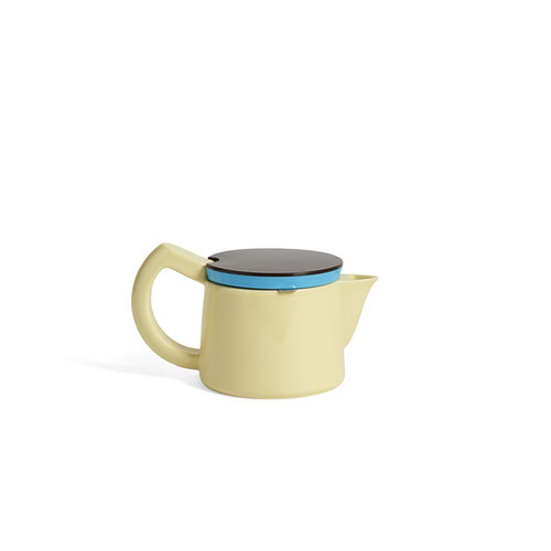 HAY Coffee Pot Sowden S yellow
