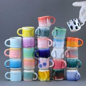 Arhoj Arhoj Sup Cup vermillion