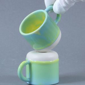 Arhoj Arhoj Sup Cup warp ultramarine
