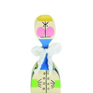 Vitra Vitra Wooden Doll no21