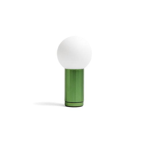HAY HAY lamp Turn On groen