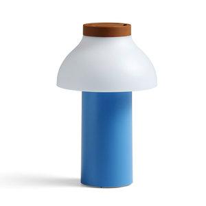 HAY Lamp PC Portable sky blue