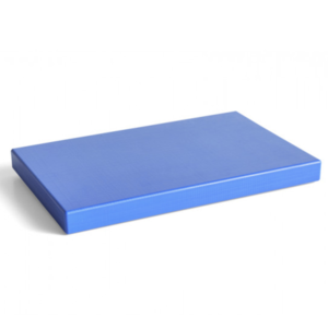 HAY Chopping Board large blue