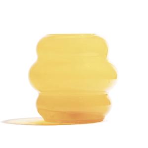 Fundamental Vases Muse M saffron