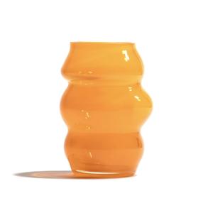 Fundamental Vase Muse S saffron