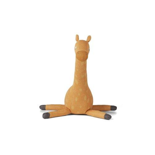 Liewood Gitte giraffe Teddy knuffel