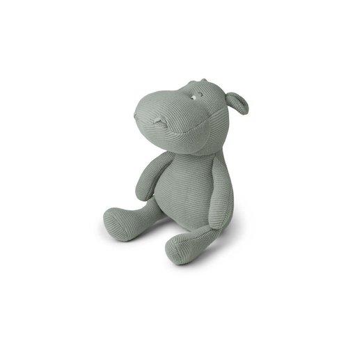 Liewood Bo hippo Teddy knuffel