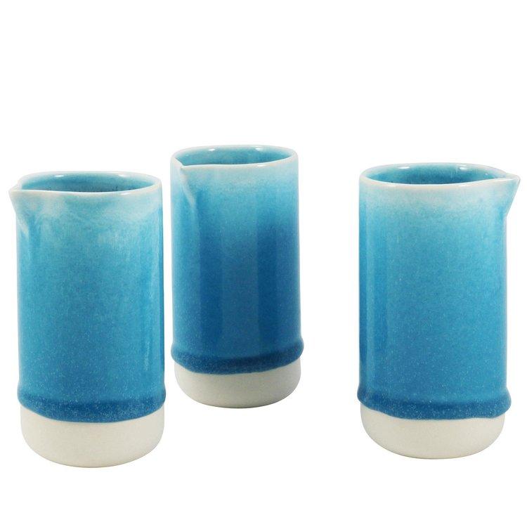 Arhoj Arhoj Splash jar blue sea