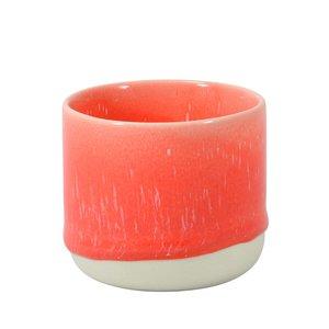 Studio Arhoj Arhoj sip cup Vermillion